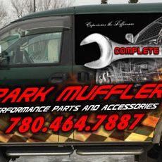 park-muffler